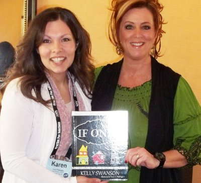 21 Favorite Tools as a Keynote Speaker: Kelly Swanson's book 'If Only'