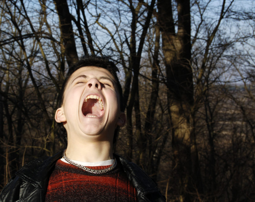 When Speaking Gets SCARY! Motivational Speaker Nightmares