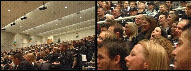 motivational keynotes speakers crave standing ovations and laughing audiences