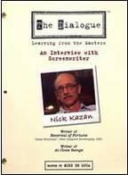 screenwrting tricks by nick kazan