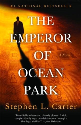 How I Spent Seven Years In Ocean Park