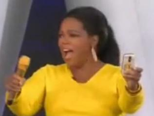 Will Female Rappers Ode To Oprah Be On Oprah
