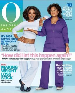 oprah jan cover 2009