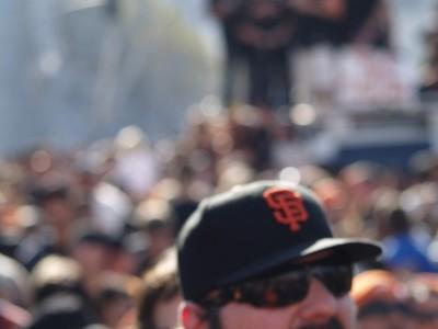 San Francisco Giants: World Series Parade