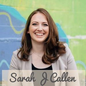 Sarah J Callen of Multipotentialite