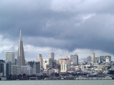 San Francisco Giants: The San Francisco Bay