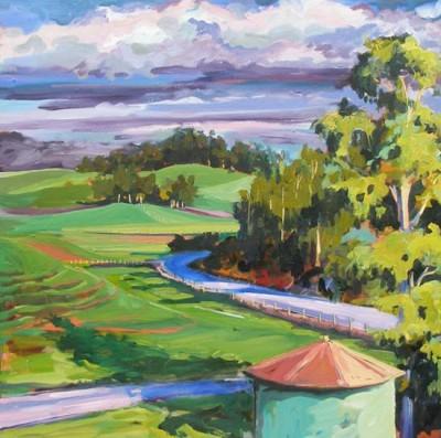 Sonoma County Wine Trip: Winter Series 3 by former dreamer Wendy Brayton