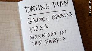 3 Strategies For Dating In Your 50's