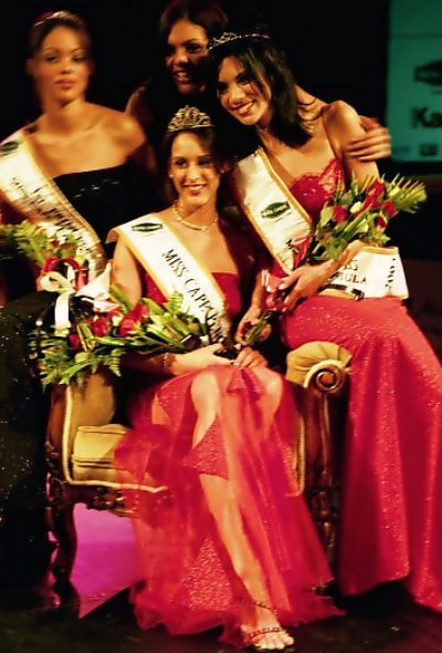 Confessions of a Ex Beauty Queen: Why I was always a runner up
