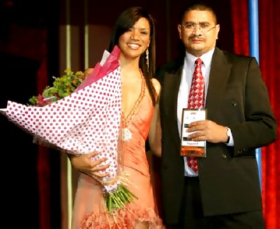 Confessions of a Ex Beauty Queen: Sue after a beauty contest