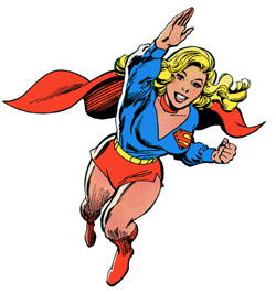 Myth: There Are No Female Superhero Writers