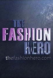 The Fashion Hero on Amazon Prime Logo