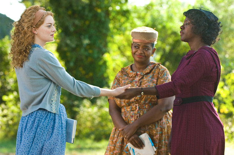 The Help: Finding Strength In Your Dream