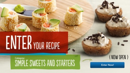 How to win 1 million dollars for your culinary dreams: The Pillsbury Bakeoff