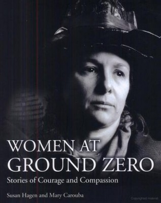 women at ground zero