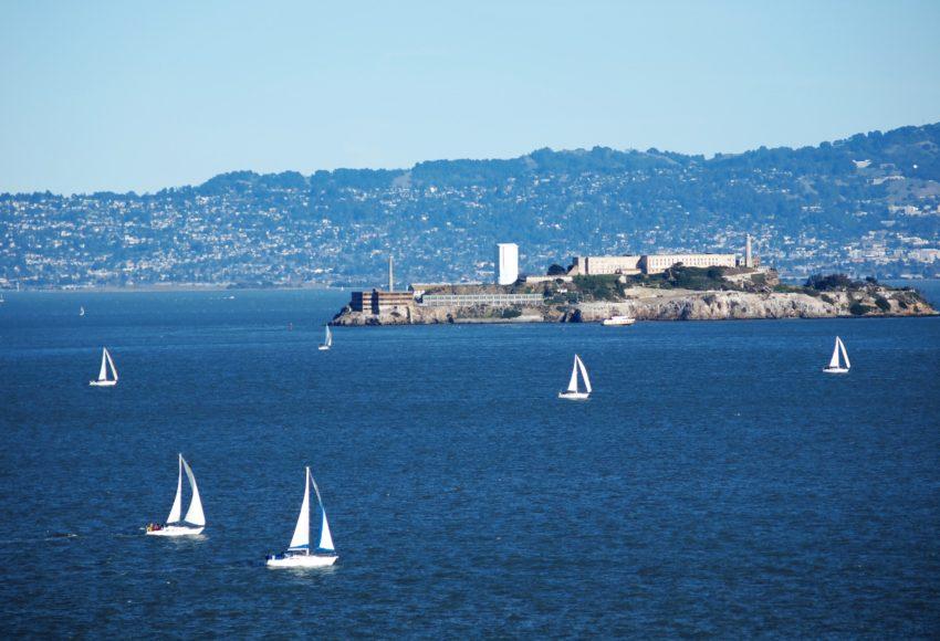 Wordless Wednesday: Alcatraz Island San Francisco Adventures