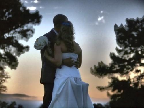 California Dreamin Photographs: California Wedding in Carmel Valley Highway 1