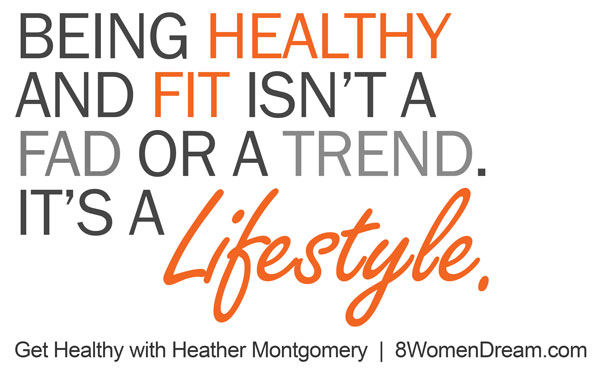 8 Worst Fitness Products - Get Healthy with Heather Montgomery