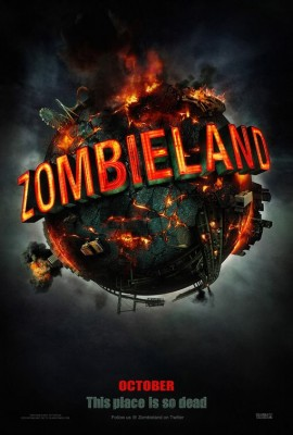 Screenwriter Offers Zombieland Movie Review